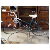 Schwinn Traveler Geared Bike