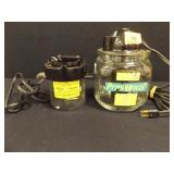 Vaporizers (Electresteeem/PrakTKal