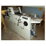 Printing Press - ATF- Davidson