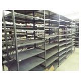 5 - Metal Shelves