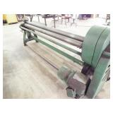 Lown Metal Roller