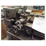 "12"" Clausing Lathe"