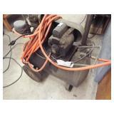 Air Compressor and hose