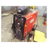 Lincoln Electric 256 Power MIG Welder