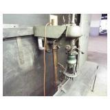 Walker / Turner Multi Bit Drill Press and stand