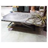 Southworth Lift table w/ hydraulic pump