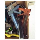 Small Air pump, cordless screw driver