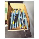 1 Box De-soldering tools (12 ea.)