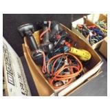 1 Box Soldering irons