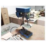 "Sterling 1/2"" Drill Press"