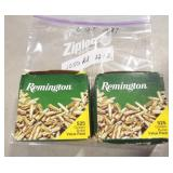 Remington 22LR Ammo