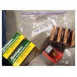 PMC, Remington Ammo
