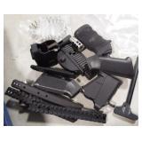 Misc AR parts