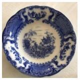 Upper Hanley bowl