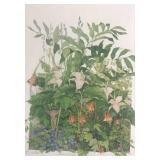 """Woodland Flowers"""