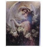 """The Angel"