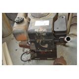 Briggs and Stratton 11hp motor