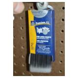 "2"" tight spot paint brushes"