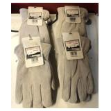 Forester gloves-med
