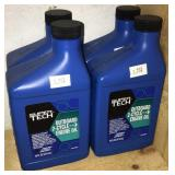 16oz. Outboard engine oil