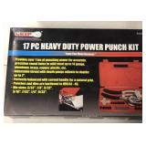 Power punch set