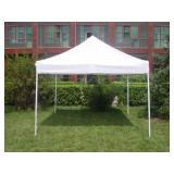 10 ft x 10 ft Commercial Instant Pop Up Tent