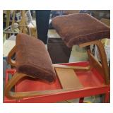 office sit and kneel chair