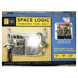 Space Logic Hanging Tool Belt