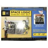 Space Logic Hanging Tool Belt