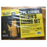3 Piece Welders Combo Set