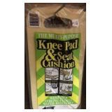 Knee Pad & Seat Cushion-light color