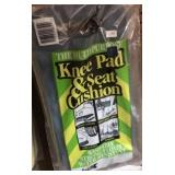 Knee Pad & Seat Cushion