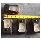 LED magnet lights