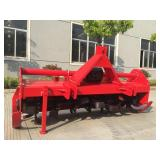 "80"" 3ph PTO heavy duty rotary tiller"