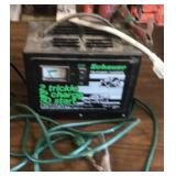 Schauer battery charger