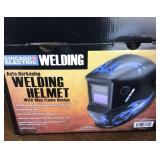 New auto darling welding helmet