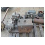gear boxes electric motor +