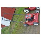 Craftsman lawnmower sm. wheels