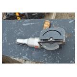 pneumatic saw