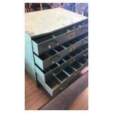 Steel cabinet springs