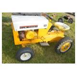 Cub Cadet 100 tractor