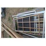 window/ door screens & grids