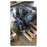 1977 Ford 361 FT motor