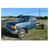 1989 Ford truck