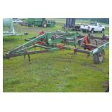 Glenco soil saver