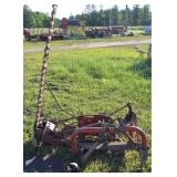 Massey Ferguson  MF41 sickle bar mower