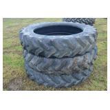 380/90R46 tires