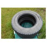 275/65R18 tires