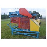 Capital potato shaker sizer
