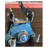 Delavan pto roller pump